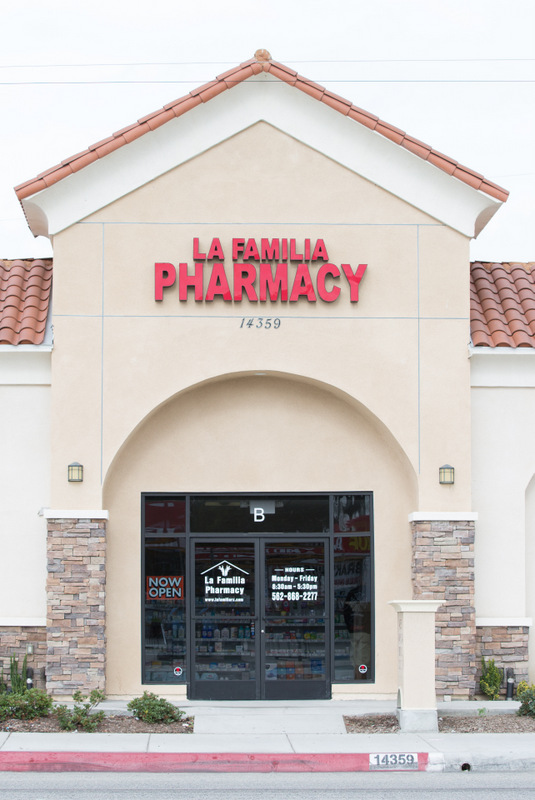 norwalk pharmacy front